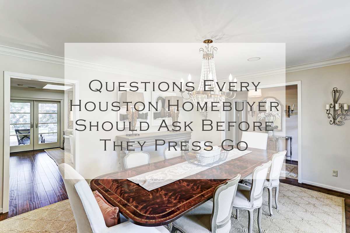 small 10 Questions Every Houston Homebuyer Should Ask Before They Press Go Cover Photo
