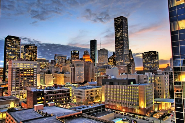 Boom-town again; Who's moving to Houston and how will that affect your home's market value?