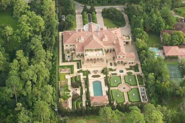 Top 5 Most Expensive Streets to Live on in Houston